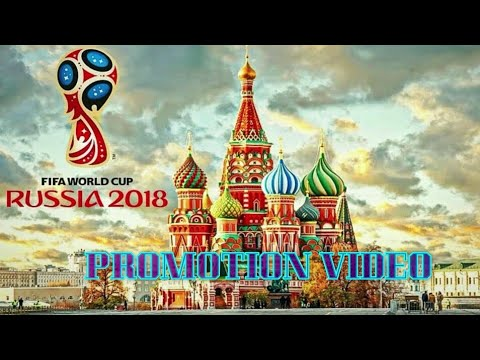 """FIFA World Cup Russia 2018 official Promo video""""Live it up"""" Nicky Jam Ft. Will Smith & Era Istrefi"""