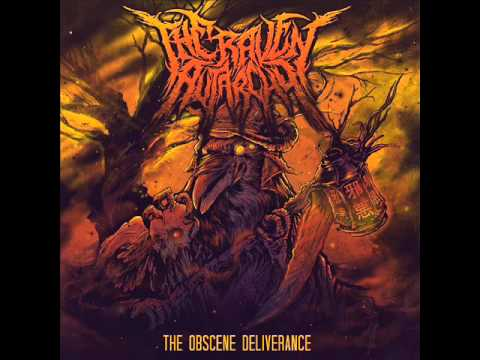 "The Raven Autarchy-The Obscene Deliverance (Full Album 2015) ""With Instrumental Versions"""