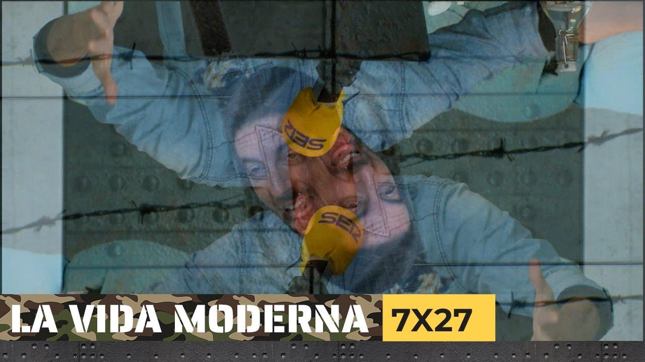 La Vida Moderna | 7x27 | La peor actuación de Ignatius