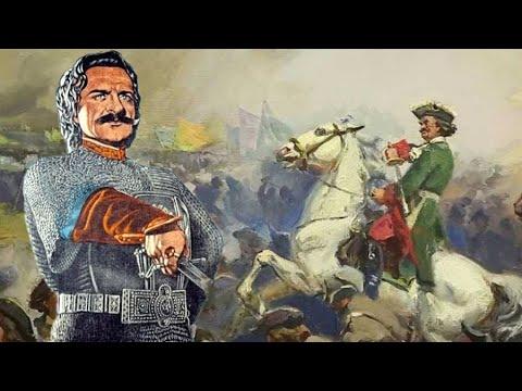 Давид Бек и начало освобождения Армении