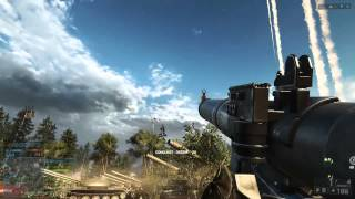 BF4 - Only in Battlefield
