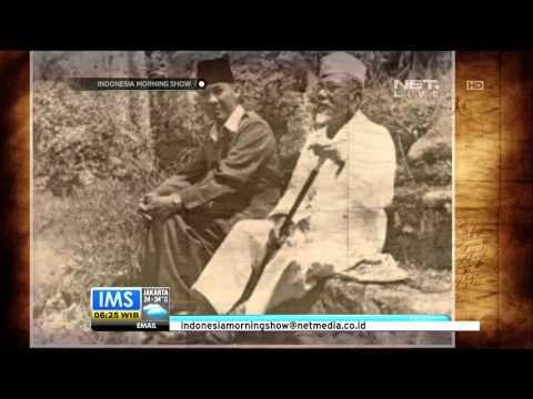 Today's History 4 November 1954 Agus Salim Wafat - IMS