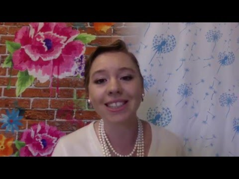 """The Erica Glessing Show """"When Business is Sexy"""" Feat. Rebecca Hulse"""