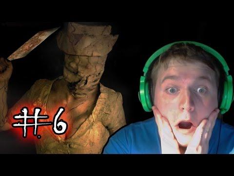 ШУСТРЫЕ МЕДСЕСТРЫ!!!!! | Silent Hill # 6 Прохождение
