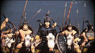 BATTLE OF LEGNICA/LIEGNITZ 1241 l Mongol Invasion of Europe l Medieval Kingdoms Mod Cinematic