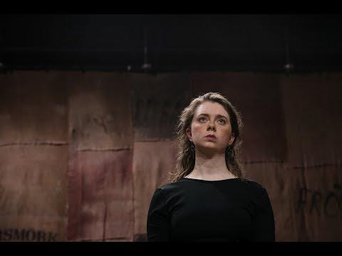 Antigone ~ tjg. theater junge generation Dresden ~ Trailer