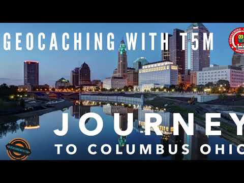 Journey to Columbus Ohio (GCNW)