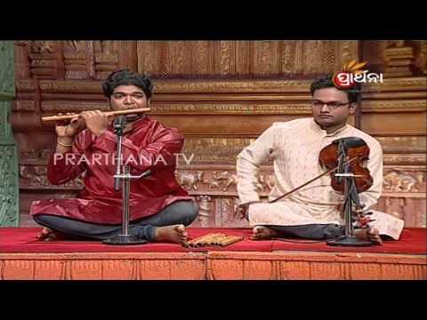 NAMASTE PRABHU JAGANNATHA | Saroj Mohanty | Odia Bhajana | Prarthana TV
