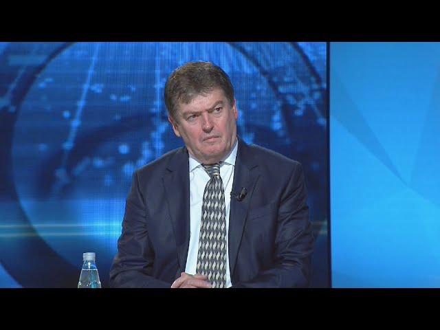 RTV Ora - Bamir Topi: Sjellja e ndërkombëtarëve me Ramën zhgënjyese