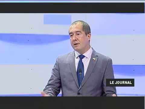 Tele Congo - reportage IPHD | Tele Congo - program about IPHD