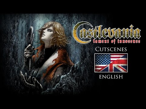 Castlevania: Lament of Innocence   Cutscenes - Movie (English)