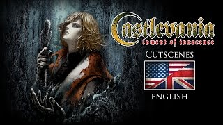 Castlevania: Lament of Innocence | Cutscenes - Movie (English)