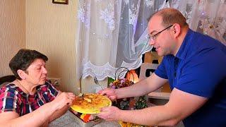 Беру 3 КАРТОШКИ ЛУК за 10 минут Даже остыть не успеетБыстрый Бюджетный и Вкусный Завтрак или обед