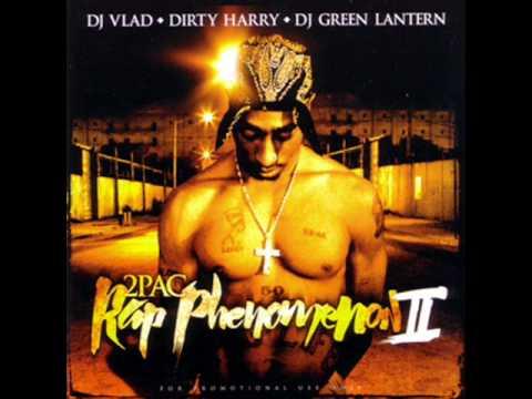 2pac - Im A Rider Feat. Big Pun