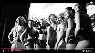 KATE RYAN most beautiful and glamarous studio 54 show - best disco music