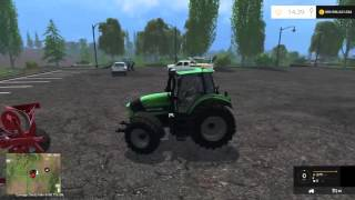 Link Damage Mod: http://www.farming2015mods.com/farming-simulator-2015/other/damage-and-repairs-mod-ls15/ Link PickUp JD: http://mods2015.com/john-deere-repair-truck-v-3-0/ Link Deutz Fahr: https://www.modhoster.com/mods/deutz-fahr-6190-ttv--2 Se il video