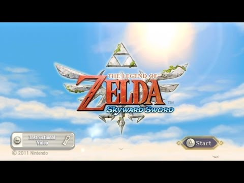 Skyward Sword Review