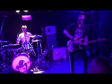 Highly Suspect - Lydia (live, Musik & Frieden club)