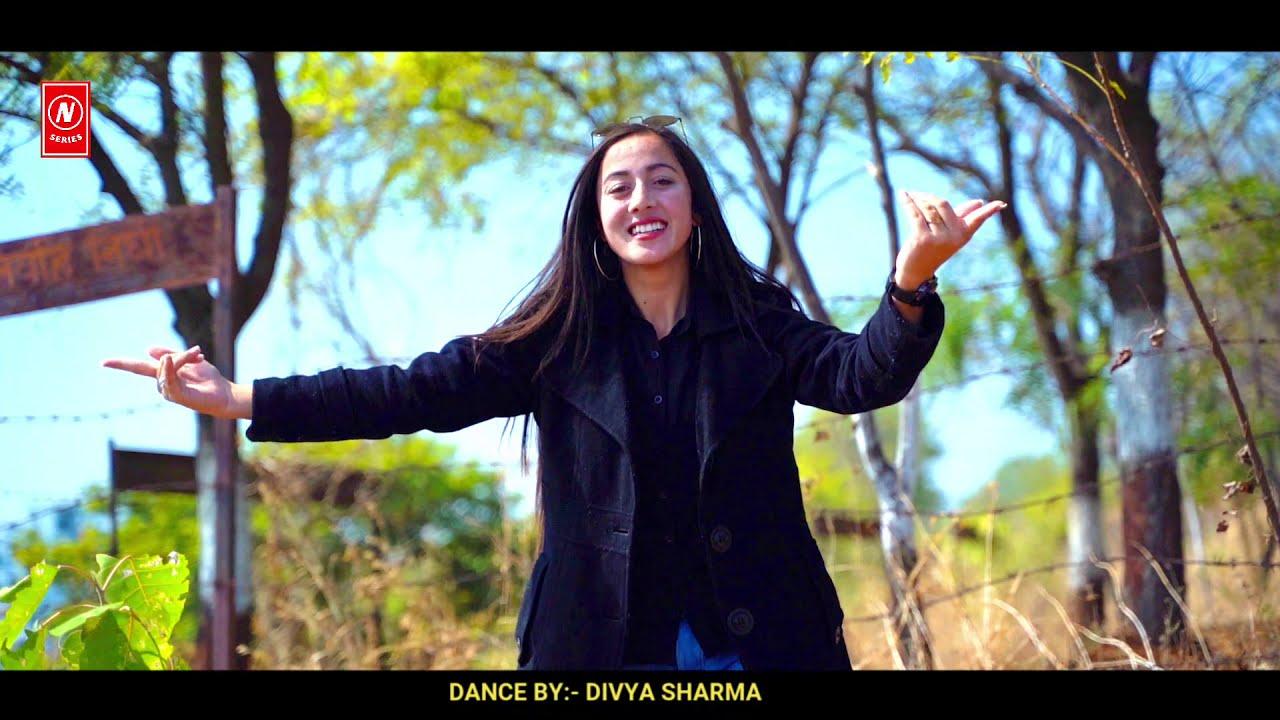 Divya Sharma Ultimate Dance Suketi Dhamaka Vol 1 | Nati Series