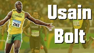 Download Video Usain Bolt - Sprinting Montage MP3 3GP MP4