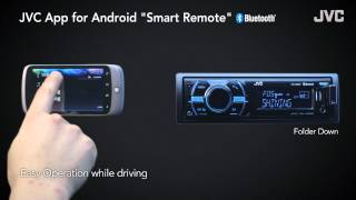 JVC Smart Remote App for Android