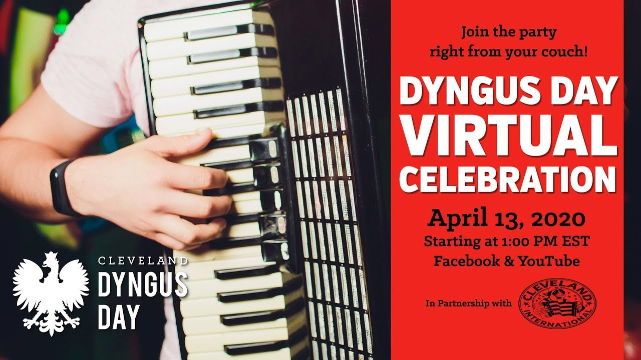 What Is Dyngus Day And How Should I Celebrate?