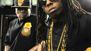 Young Jeezy ft Lil Wayne - Scared Money (Remix) - Thafuture ft Tay