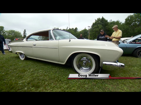 My Classic Car Season 21 Episode 21 - Atlantic Nationals
