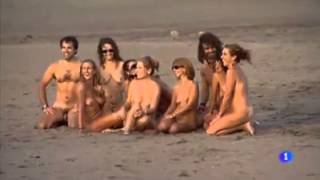 Repeat youtube video FOTOGRAFICA 2013 / TVE CANARIAS TRIBUTO A SPENCER TUNICK