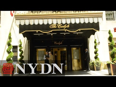 First Look Inside the Carlyle Hotel Long Term Rentals