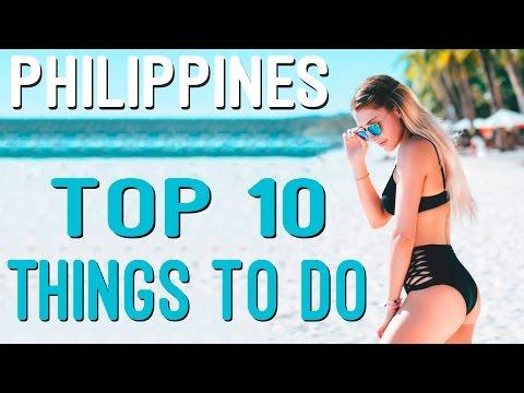 TOP 10 PHILIPPINES