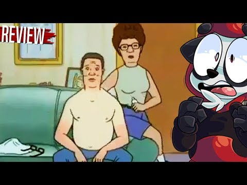 Bobby Is A WHAT?! | Square Peg | King Of The Hill | The Alpha Jay Show [17]