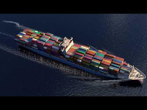 Inmarsat Fleet Data