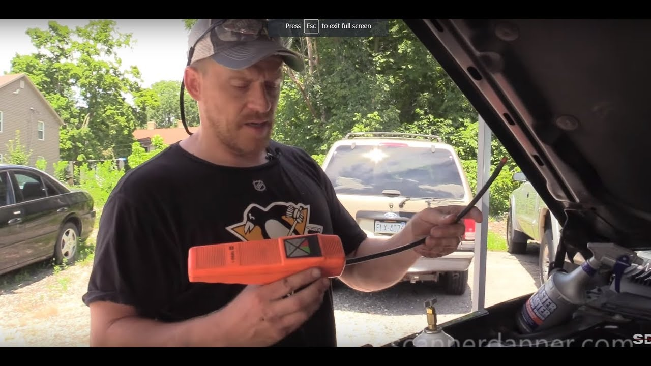 2004 Chevy Truck A C Compressor Does Not Engage Part 2 Youtube 04 Colorado Fuse Diagram