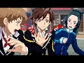 【モンストアニメ公式】 第9話 「葵の恥ずかしすぎる動画!」