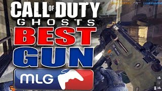 Video Call of Duty Ghosts Best Gun Based on Professional Player's Choices - Best Gun in Ghosts download MP3, 3GP, MP4, WEBM, AVI, FLV November 2017
