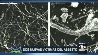 El asbesto sigue dejando víctimas en Colombia - 2 de Agosto de 2014