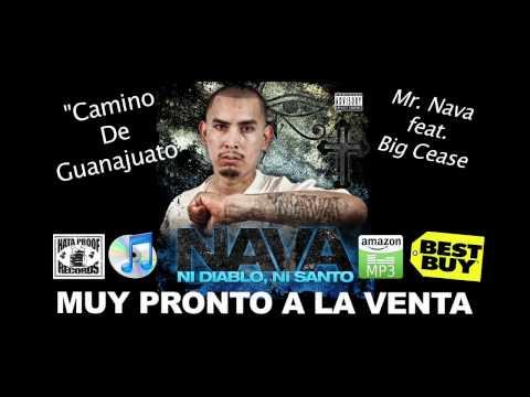 Mr. Nava feat. Big Cease -