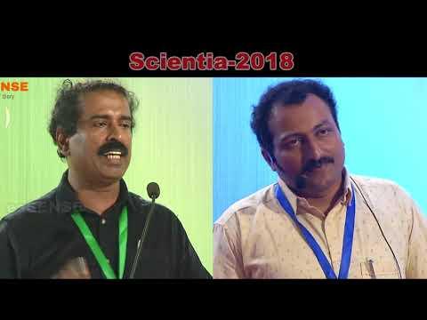 Scientia-2018 - esSENSE Bangalore Event - Program Schedule