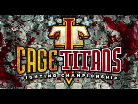 Cage Titans XXIX: Jeff Anderson vs Manny Bermudez