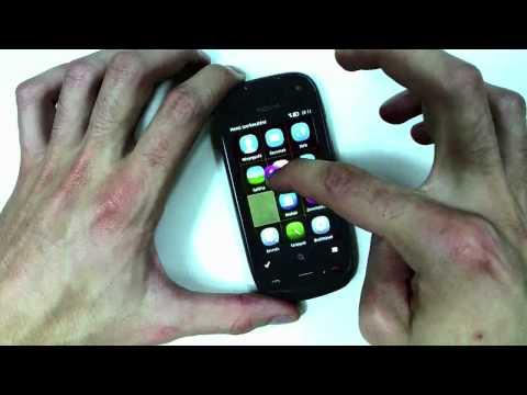 Mobilarena TV: Nokia 701 - újravágva