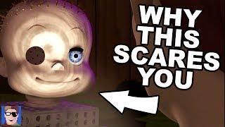 Sid's Creepy Toys Explained (Feat. NerdSync)