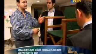 Gürkan Akarsu - Isıtmalı Koltuk