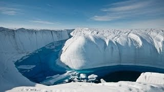 Impact Of Global Warming 'Is Irreversible'