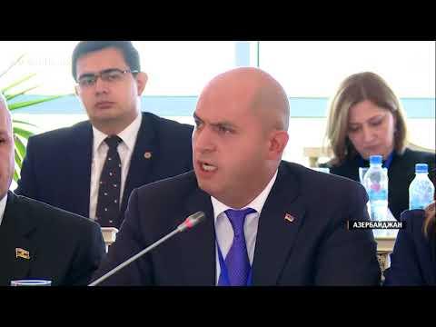 Карабахская проблематика на конференции ПА