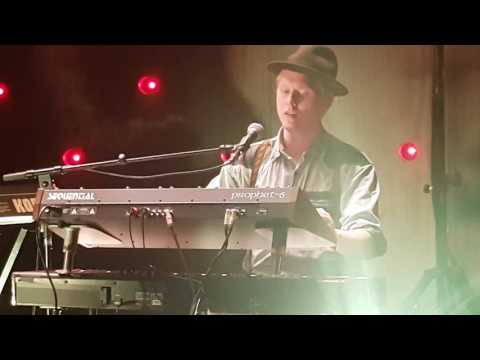 Stardust - Ásgeir Live at Hard Rock Cafe Reykjavík