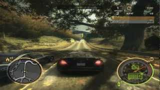 Прохождение Need for Speed: Most Wanted - #41(1/4) [Финал]
