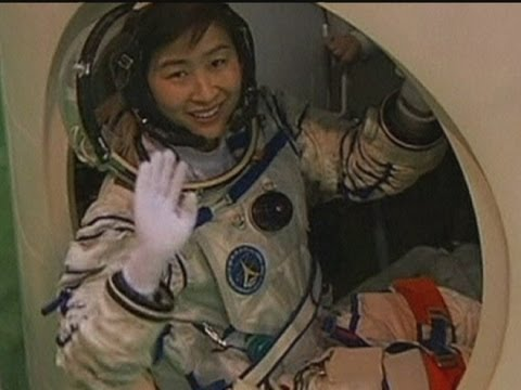 China preps space-lab mission, featuring first female astronaut