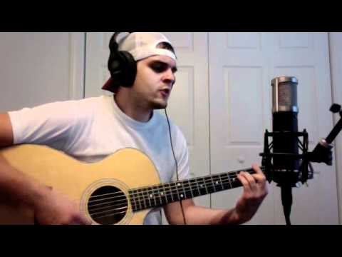 Modern Day Prodigal Son - Brantley Gilbert cover by Chris Rogers