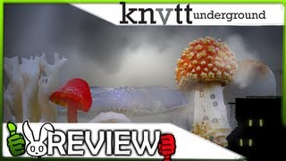 Knytt Underground (PC) REVIEW - Haasty Review